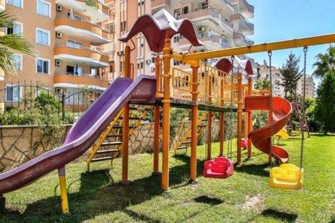 Жилой комплекс в Махмутларе, Анталья, Турция №4664 – фото 14
