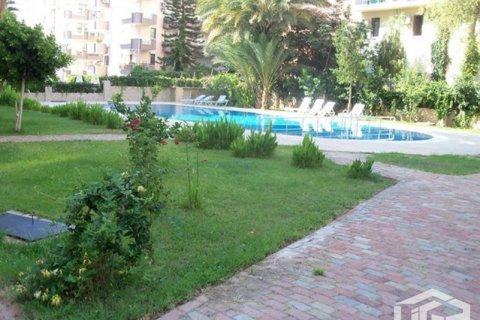 Продажа квартиры в Аланье, Анталья, Турция 2+1, 115м2, №4294 – фото 17
