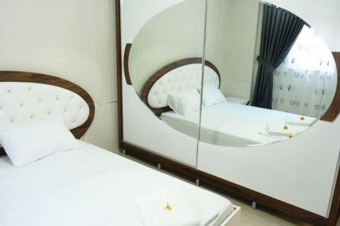 Продажа отеля в Коньяалты, Анталья, Турция, 60м2, №4487 – фото 17
