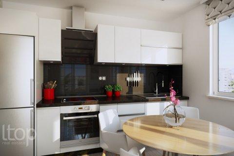 Продажа квартиры в Махмутларе, Анталья, Турция студия, 65м2, №4365 – фото 21