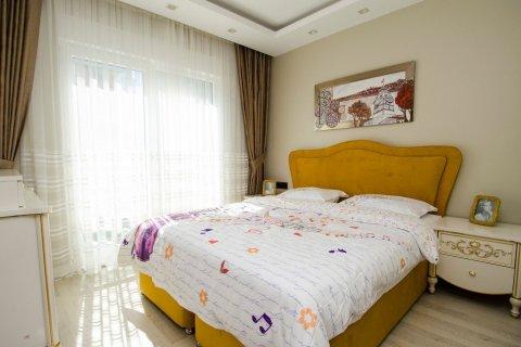 Продажа квартиры в Коньяалты, Анталья, Турция 1+1, 65м2, №4483 – фото 20