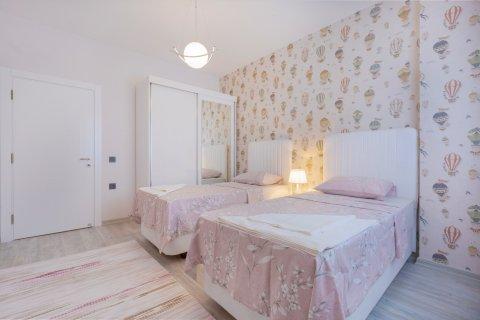 Продажа квартиры в Махмутларе, Анталья, Турция 2+1, 110м2, №4648 – фото 5