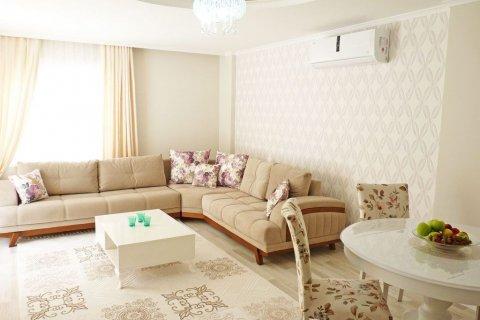 Продажа отеля в Коньяалты, Анталья, Турция, 60м2, №4487 – фото 24
