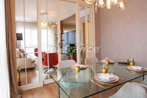 Продажа квартиры в Стамбуле, Турция 2+1, 98м2, №4429 – фото 4
