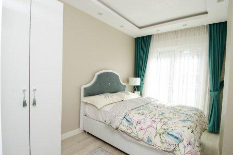 Продажа квартиры в Коньяалты, Анталья, Турция 1+1, 65м2, №4483 – фото 12