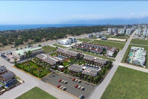 Продажа квартиры в Муратпаше, Анталья, Турция 2+1, 110м2, №4520 – фото 1