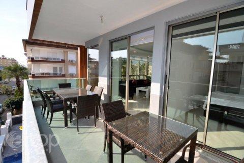 Продажа квартиры в Оба, Анталья, Турция 2 комн., 96м2, №4276 – фото 26