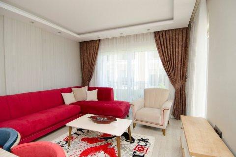 Продажа квартиры в Коньяалты, Анталья, Турция 1+1, 65м2, №4483 – фото 6