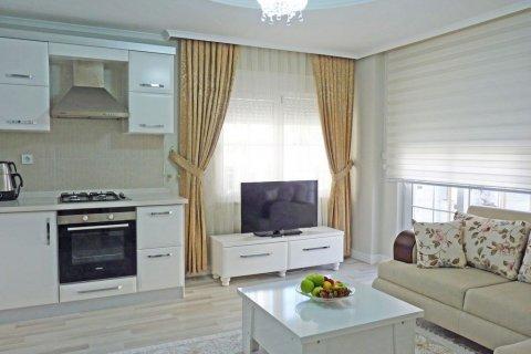 Продажа отеля в Коньяалты, Анталья, Турция, 60м2, №4487 – фото 8