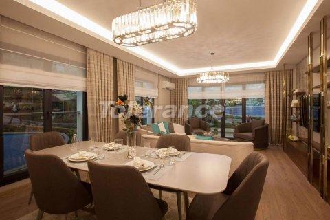 Продажа квартиры в Стамбуле, Турция 2+1, 126м2, №4251 – фото 6