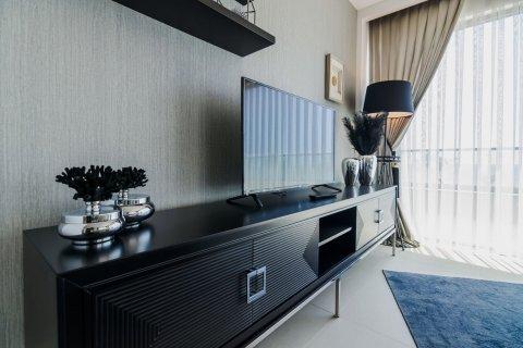 Продажа квартиры в Аланье, Анталья, Турция 2+1, 115м2, №4573 – фото 36
