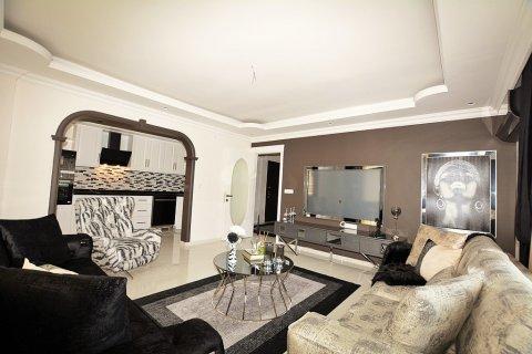 Жилой комплекс в Махмутларе, Анталья, Турция №4664 – фото 1