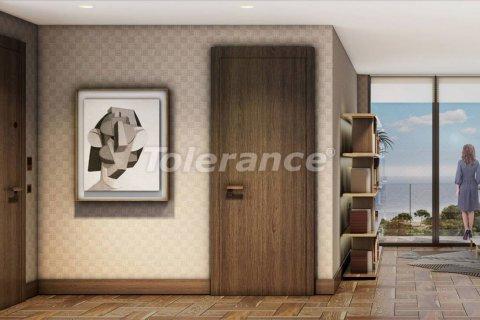 Продажа квартиры в Стамбуле, Турция 1+1, 72м2, №4672 – фото 6
