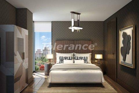 Продажа квартиры в Стамбуле, Турция 1+1, 72м2, №4672 – фото 8