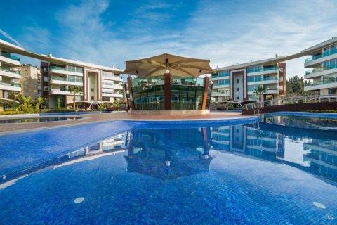 Продажа квартиры в Коньяалты, Анталья, Турция 4+2, 400м2, №4472 – фото 6
