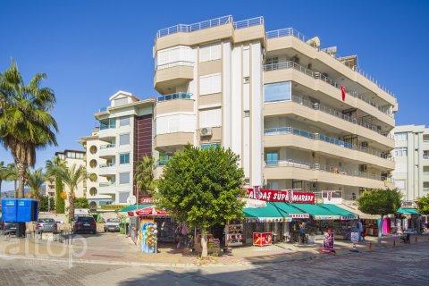 Продажа пентхауса в Оба, Анталья, Турция 4+1, 240м2, №4232 – фото 31