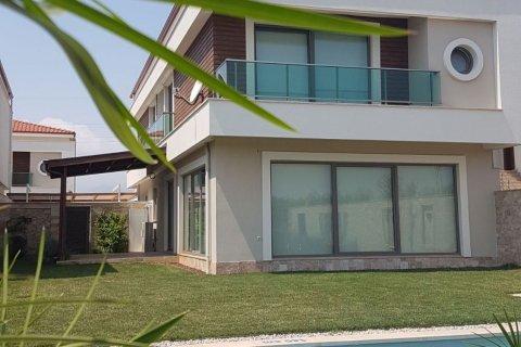 Продажа виллы в Дёшемеалты, Анталья, Турция 6+1, 425м2, №4511 – фото 26