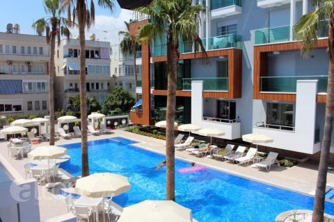 Продажа квартиры в Оба, Анталья, Турция 2 комн., 96м2, №4276 – фото 9