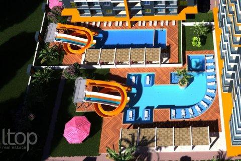 Продажа квартиры в Махмутларе, Анталья, Турция 2 комн., 70м2, №4364 – фото 6