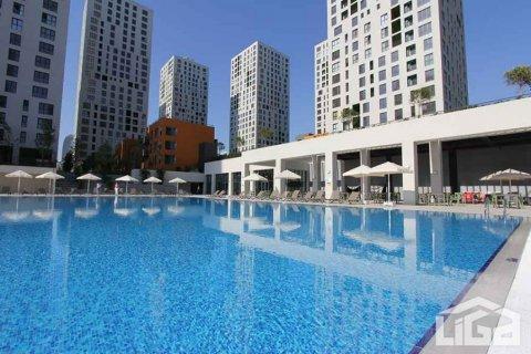 Продажа квартиры в Стамбуле, Турция 2+1, 75м2, №4032 – фото 1