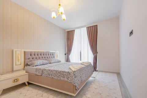 Продажа квартиры в Махмутларе, Анталья, Турция 2+1, 110м2, №4648 – фото 9