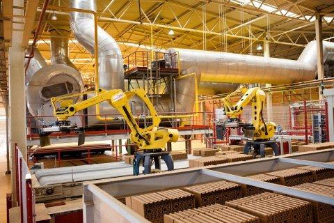 Что ждёт производителей строительных материалов Турции?