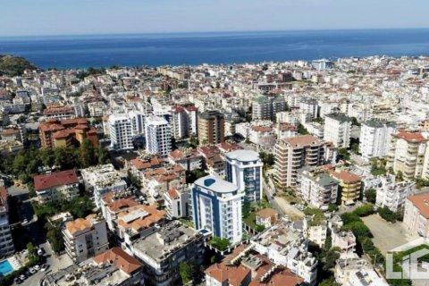 Продажа квартиры в Аланье, Анталья, Турция 1+1, 64м2, №4038 – фото 4
