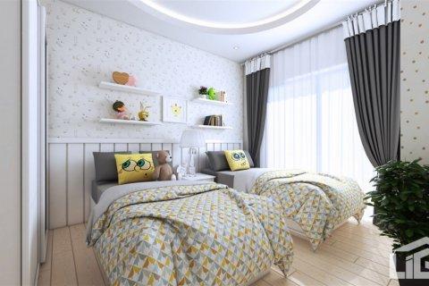 Продажа квартиры в Аланье, Анталья, Турция 2+1, 130м2, №4126 – фото 10