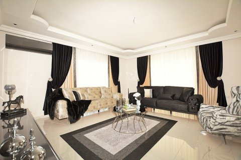 Жилой комплекс в Махмутларе, Анталья, Турция №4664 – фото 8