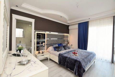 Жилой комплекс в Махмутларе, Анталья, Турция №4664 – фото 6