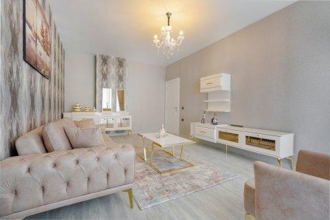 Продажа квартиры в Махмутларе, Анталья, Турция 2+1, 110м2, №4648 – фото 17