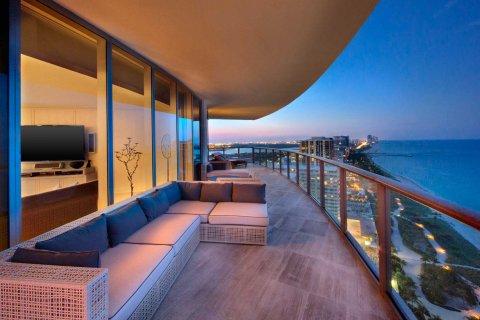 Большие балконы и сад становятся обязательными для турецкой недвижимости