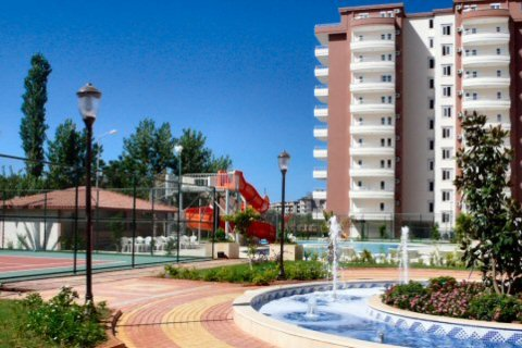Продажа пентхауса в Махмутларе, Анталья, Турция 4+1, 270м2, №4063 – фото 1