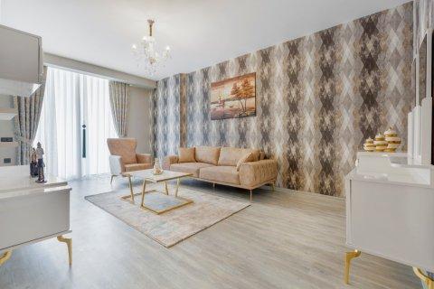 Продажа квартиры в Махмутларе, Анталья, Турция 2+1, 110м2, №4648 – фото 15