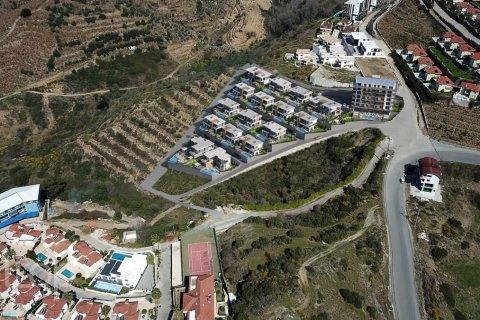 Продажа квартиры в Аланье, Анталья, Турция 2 комн., 93.4м2, №4366 – фото 9