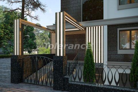 Продажа квартиры в Коньяалты, Анталья, Турция 1+1, 50м2, №3016 – фото 8