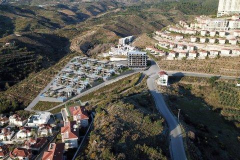 Продажа квартиры в Аланье, Анталья, Турция 2 комн., 93.4м2, №4366 – фото 8