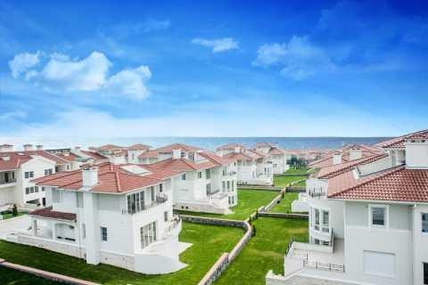 Лидер профсоюза турецких строителей призвал компании не взвинчивать цены на жильё