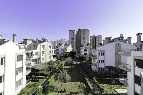 Вилла 4+1 в Анталье, Турция №4791 - 25