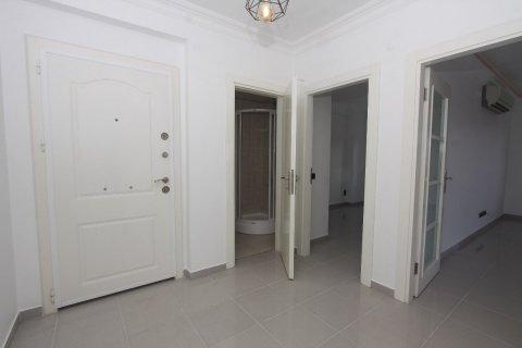 Продажа квартиры в Джикджилли, Анталья, Турция 2+1, 110м2, №4736 – фото 2