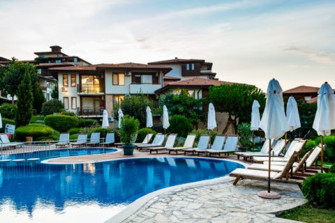В Турции проведён опрос среди покупателей недвижимости
