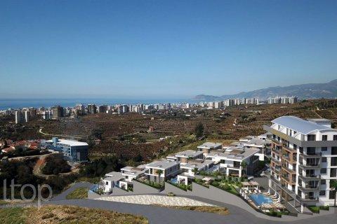 Продажа виллы в Аланье, Анталья, Турция 3 комн., 268м2, №4331 – фото 26