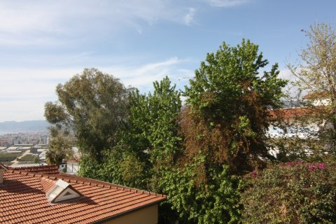 Вилла 2+1 в Аланье, Турция №4716 - 8