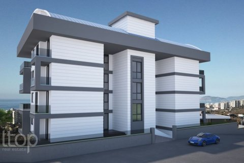Продажа квартиры в Аланье, Анталья, Турция 2 комн., 93.4м2, №4366 – фото 10