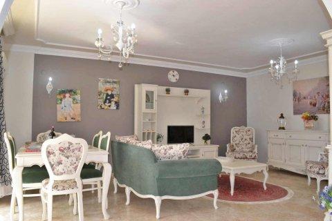 Продажа квартиры в Махмутларе, Анталья, Турция 2+1, 125м2, №4712 – фото 13