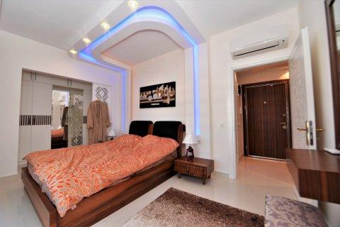 Продажа квартиры в Махмутларе, Анталья, Турция 2+1, 115м2, №4719 – фото 9
