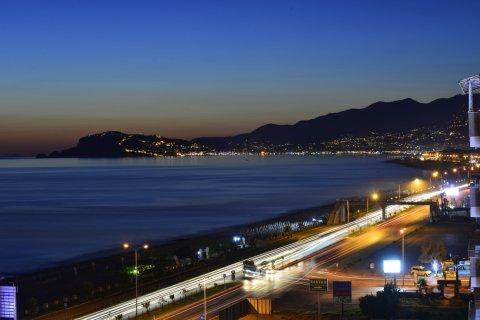 Продажа квартиры в Махмутларе, Анталья, Турция 2+1, 115м2, №4719 – фото 2