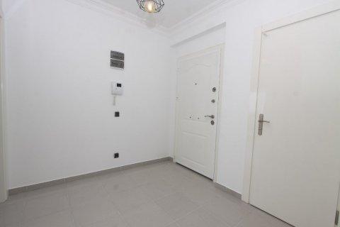 Продажа квартиры в Джикджилли, Анталья, Турция 2+1, 110м2, №4736 – фото 3