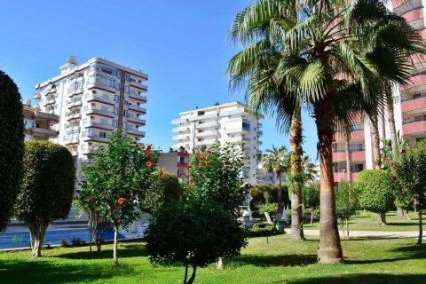 Продажа квартиры в Махмутларе, Анталья, Турция 2+1, 125м2, №4712 – фото 8