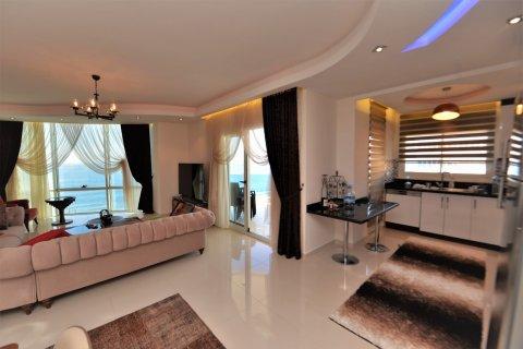Продажа квартиры в Махмутларе, Анталья, Турция 2+1, 115м2, №4719 – фото 8